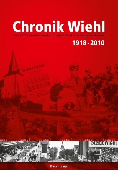 Wiehler Chronik Band II