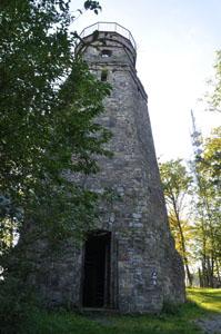 Bismarckturm Wiehl
